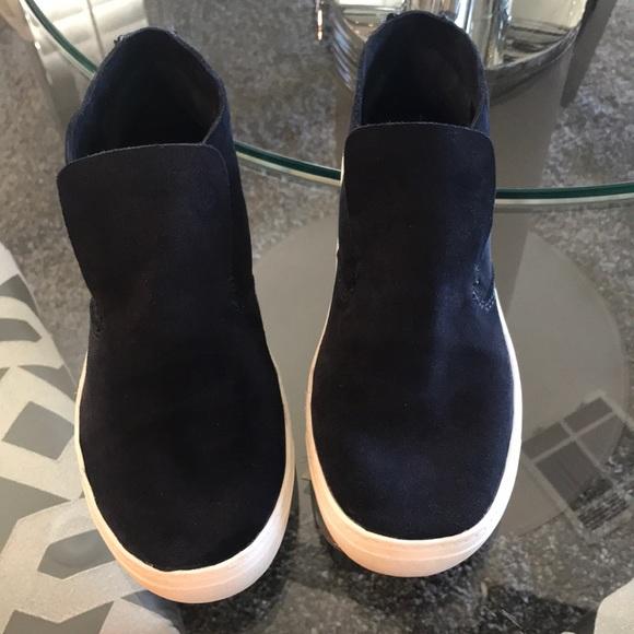 dolce vita sneaker booties